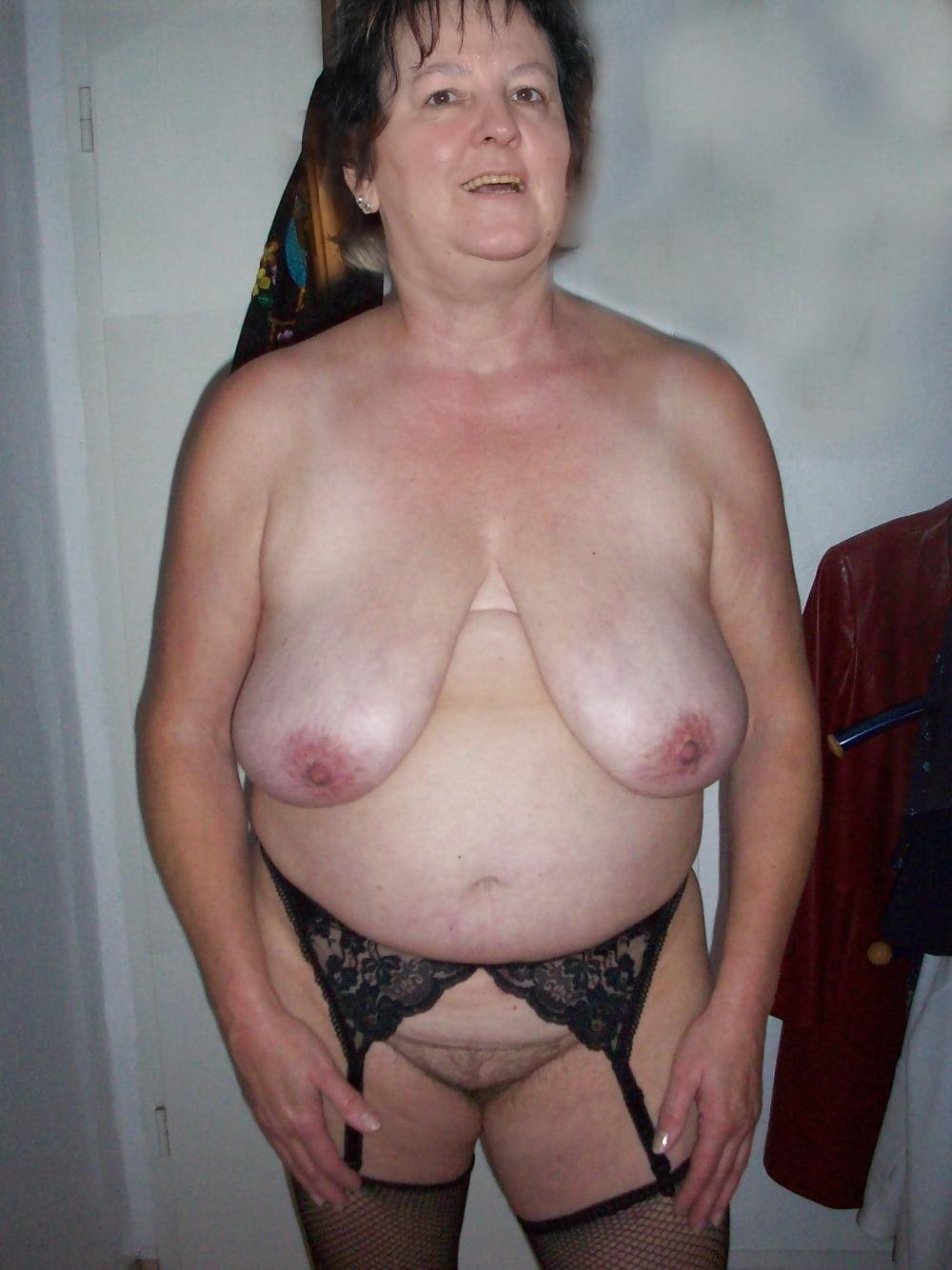 Oma-Greta aus Zuid-Holland,Niederlande